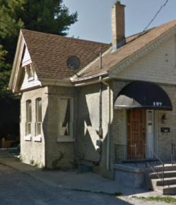 197 John Street London, Ontario
